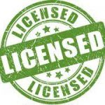 Licensed Icon 2