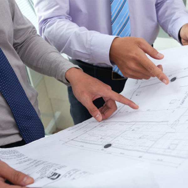 Construction and Remodeling Process