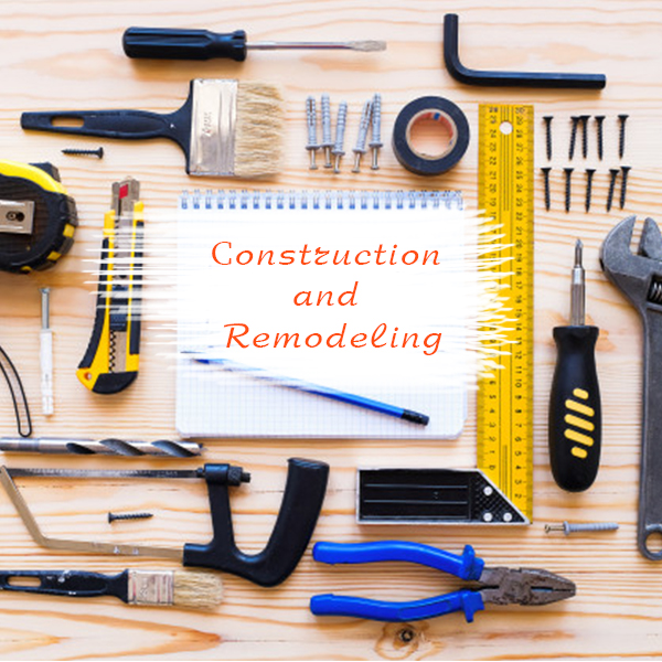 Construction and Remodeling Company Las Vegas