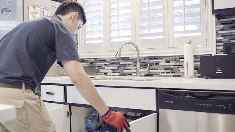 Faucet Installation and Repair Services