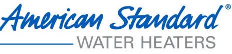 american-standard-water-heaters