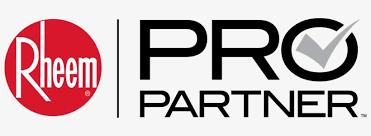 PRO partner Rheem